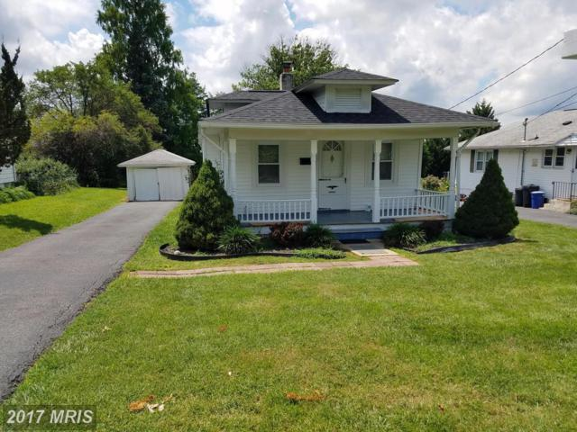 516 Kenmore Avenue, Bel Air, MD 21014 (#HR10001207) :: Pearson Smith Realty