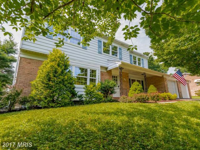 725 Idlewild Road, Bel Air, MD 21014 (#HR10002560) :: Pearson Smith Realty