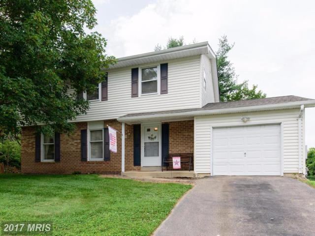 822 Yvette Drive, Forest Hill, MD 21050 (#HR10003666) :: Pearson Smith Realty