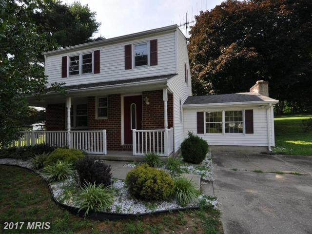 1400 Tollgate Road S, Bel Air, MD 21015 (#HR10004002) :: Pearson Smith Realty