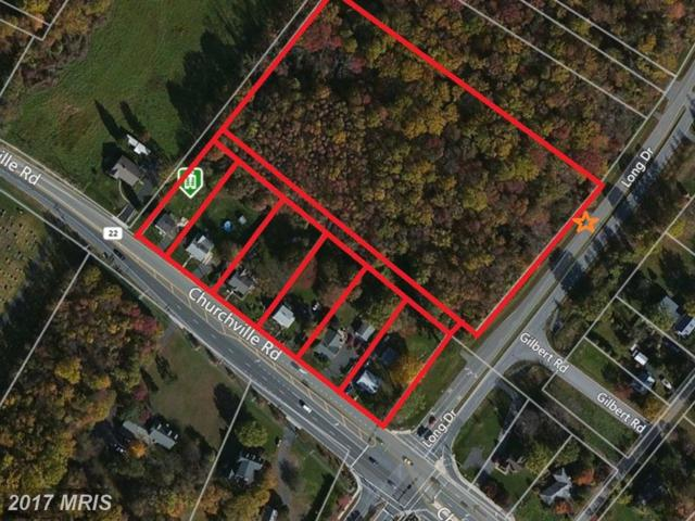 944 Gilbert Road, Aberdeen, MD 21001 (#HR10004646) :: Pearson Smith Realty