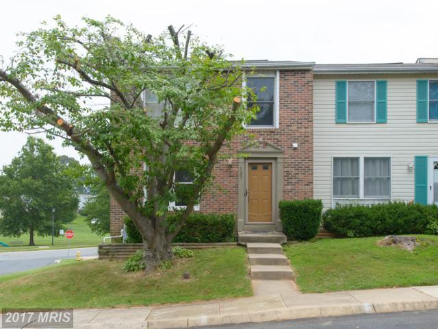 137 Long Meadow Court, Abingdon, MD 21009 (#HR10005492) :: Pearson Smith Realty