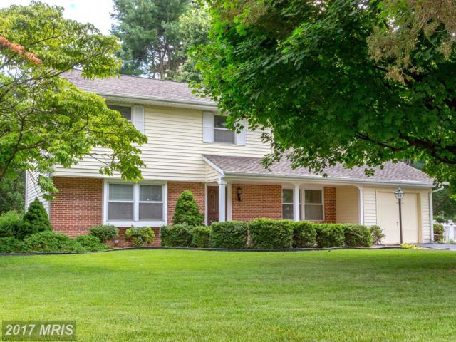 507 Ring Factory Road, Bel Air, MD 21015 (#HR10008789) :: Pearson Smith Realty