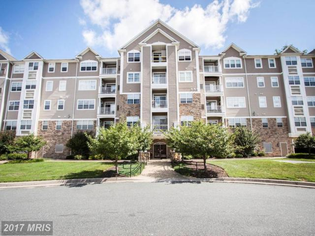 902 Macphail Woods Crossing 4G, Bel Air, MD 21015 (#HR10009474) :: LoCoMusings