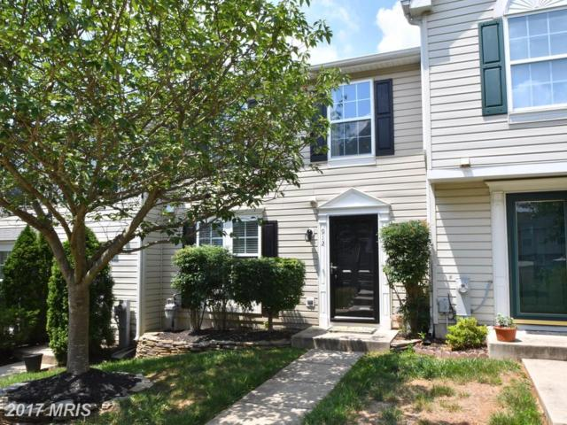 912 Jessica's Lane #34, Bel Air, MD 21014 (#HR10010274) :: Pearson Smith Realty