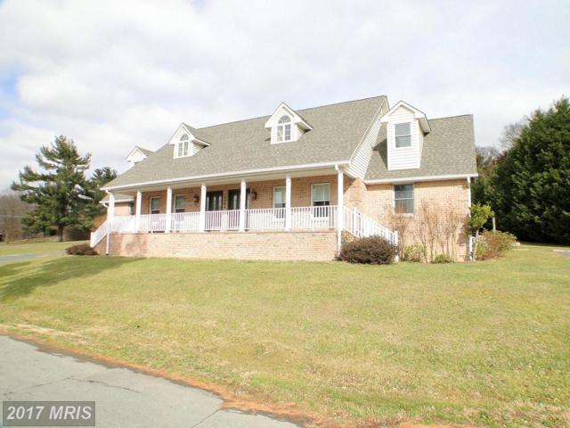 2304-A Snow Road, Edgewood, MD 21040 (#HR10011136) :: Pearson Smith Realty