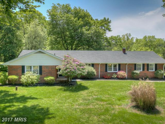 2801 Page Court, Fallston, MD 21047 (#HR10011781) :: The Dailey Group