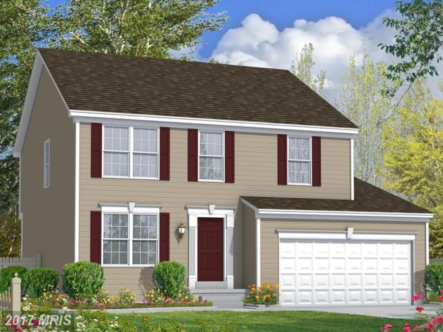 1502 American Way, Aberdeen, MD 21001 (#HR10012726) :: ExecuHome Realty