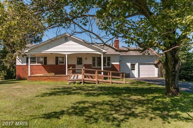 3802 Old Federal Hill Road, Jarrettsville, MD 21084 (#HR10012813) :: Pearson Smith Realty