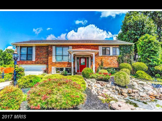 138 Driftwood Court, Joppa, MD 21085 (#HR10013653) :: Pearson Smith Realty