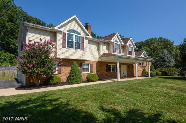 2314 Franklin's Chance Court, Fallston, MD 21047 (#HR10017490) :: The Dailey Group