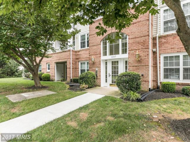1307-M Sheridan Place #90, Bel Air, MD 21015 (#HR10019677) :: Pearson Smith Realty