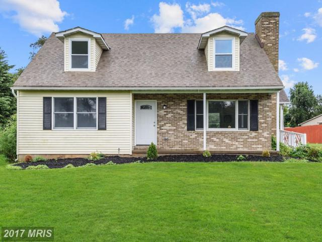 4051 Federal Hill Road, Jarrettsville, MD 21084 (#HR10020001) :: Pearson Smith Realty