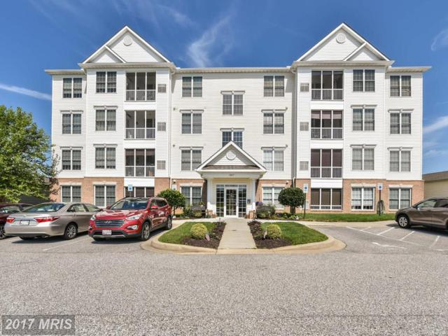 1817 Selvin Drive #304, Bel Air, MD 21015 (#HR10020184) :: Pearson Smith Realty