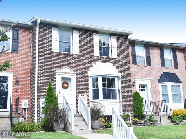 856 Ellicott Drive, Bel Air, MD 21015 (#HR10024426) :: Pearson Smith Realty