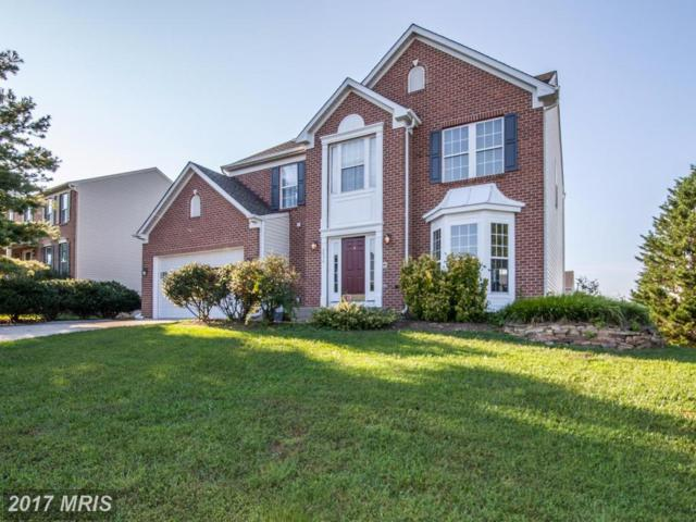 2056 Knotty Pine Drive, Abingdon, MD 21009 (#HR10025306) :: Pearson Smith Realty