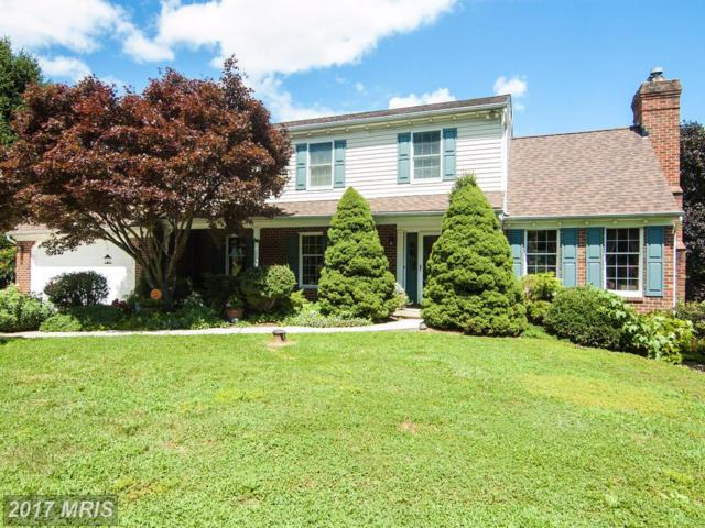 1305 Marquis Court, Fallston, MD 21047 (#HR10025326) :: The Dailey Group