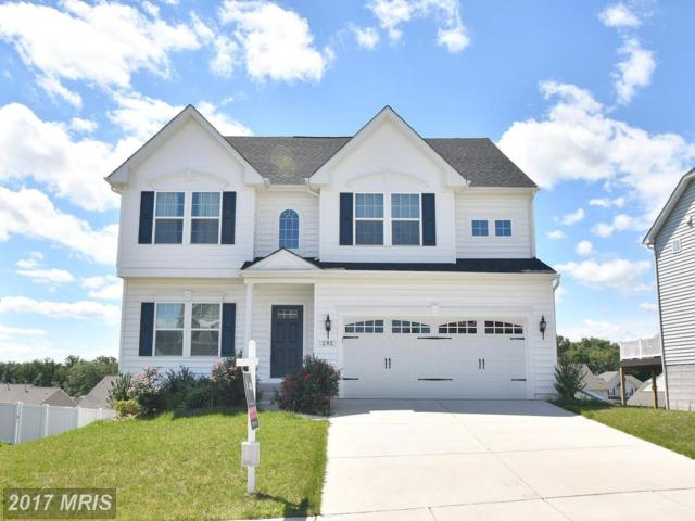 292 Henderson Road, Bel Air, MD 21014 (#HR10026194) :: Pearson Smith Realty