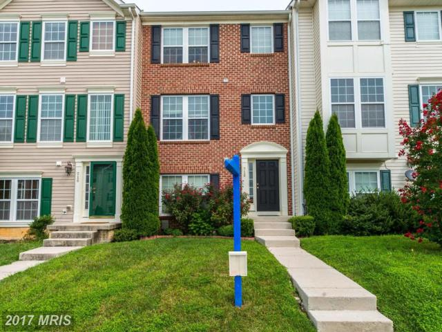 718 Wineberry Way, Aberdeen, MD 21001 (#HR10026859) :: Pearson Smith Realty