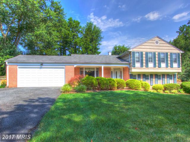 204 Briarcliff Lane, Bel Air, MD 21014 (#HR10026934) :: Pearson Smith Realty