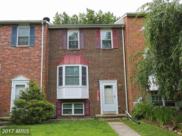 1011 Ellicott Drive, Bel Air, MD 21015 (#HR10027425) :: Pearson Smith Realty