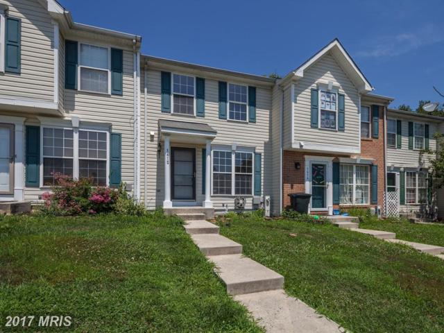 1412 Golden Rod Court, Belcamp, MD 21017 (#HR10027426) :: Pearson Smith Realty
