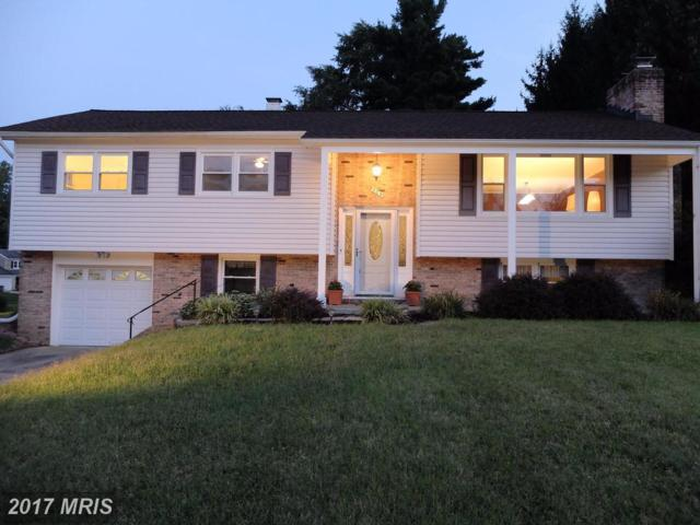 505 Linwood Avenue, Bel Air, MD 21014 (#HR10028277) :: Pearson Smith Realty