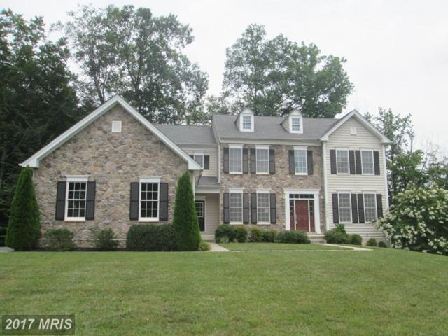 2109 Overlook Court, Bel Air, MD 21015 (#HR10028363) :: Pearson Smith Realty