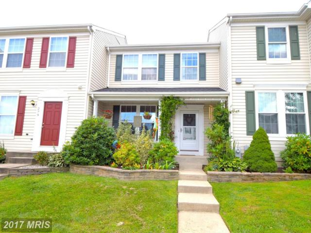 277 Spencer Circle, Forest Hill, MD 21050 (#HR10029858) :: Pearson Smith Realty