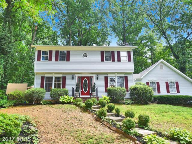1103 Barkley Place, Bel Air, MD 21014 (#HR10031054) :: Pearson Smith Realty