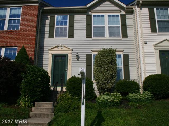 911 Felicia Court, Bel Air, MD 21014 (#HR10031288) :: Pearson Smith Realty