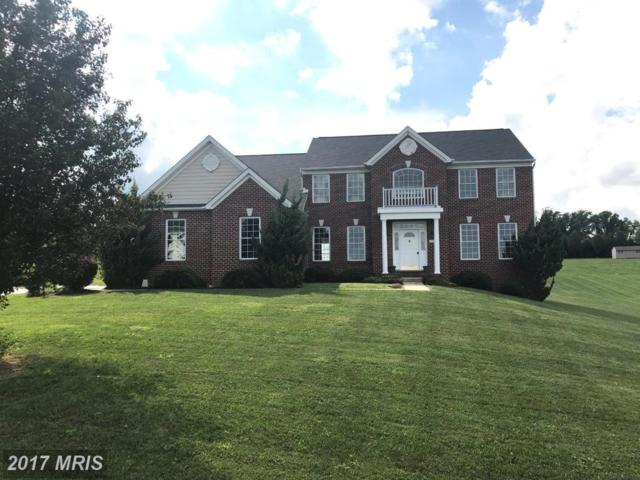 1232 Bear Hollow Court, Forest Hill, MD 21050 (#HR10031744) :: The Dailey Group