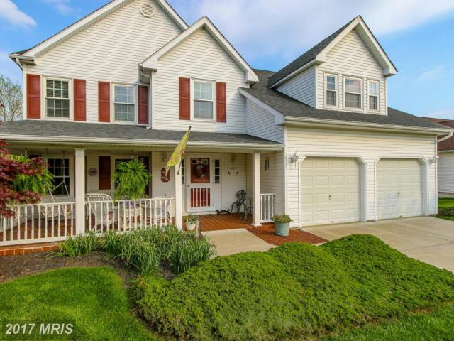1917 Bowen Way, Forest Hill, MD 21050 (#HR10031804) :: Pearson Smith Realty