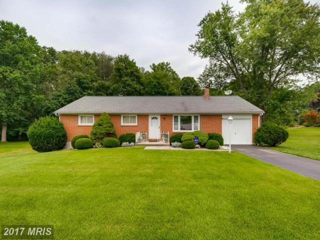 6 Northview Place, Bel Air, MD 21015 (#HR10033750) :: Pearson Smith Realty