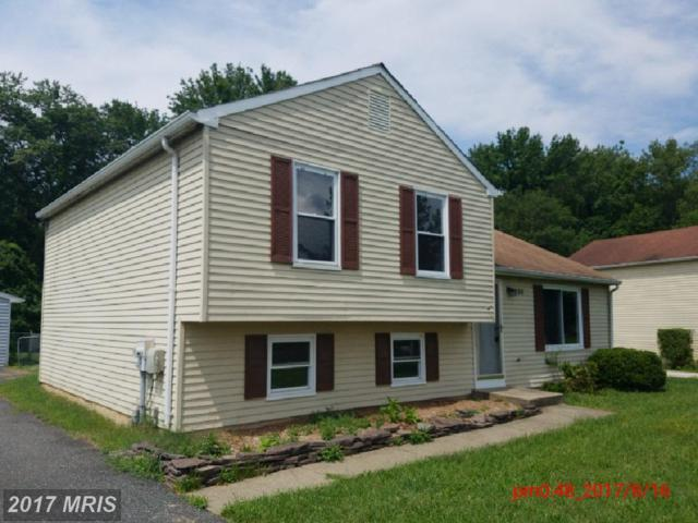 930 Edmund Street, Aberdeen, MD 21001 (#HR10035781) :: The Dailey Group