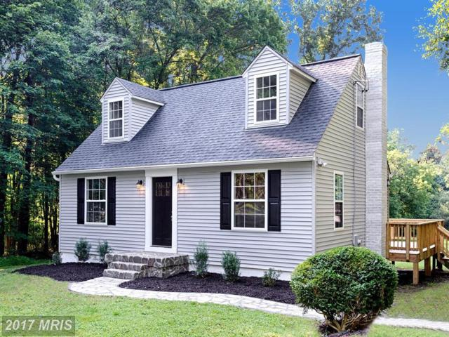 618 Whitaker Mill Road, Joppa, MD 21085 (#HR10036235) :: The Dailey Group