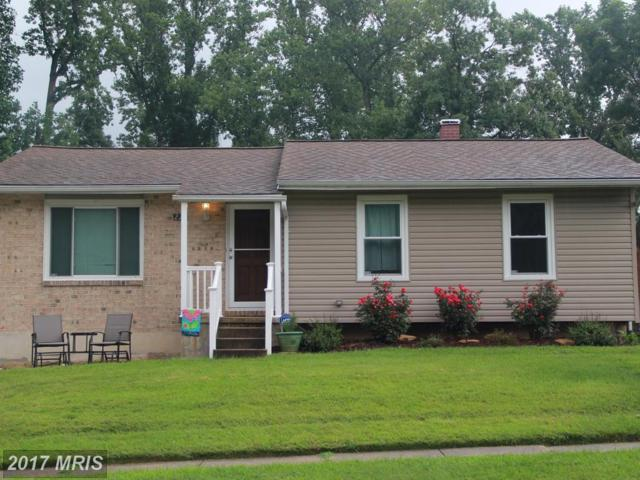 225 Bright Oaks Drive, Bel Air, MD 21015 (#HR10037002) :: Pearson Smith Realty