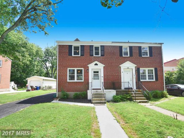 117 Courtland Place, Bel Air, MD 21014 (#HR10037195) :: Pearson Smith Realty