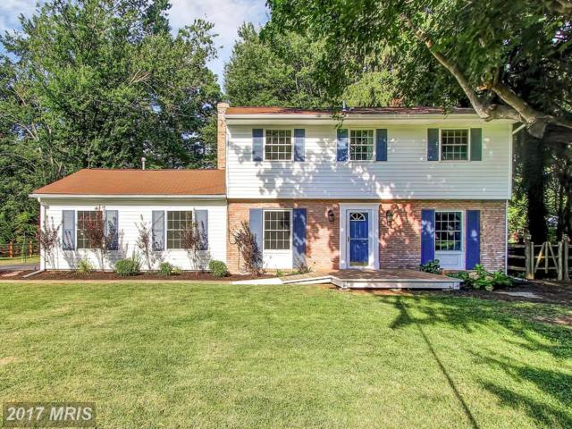 306 Umbarger Drive, Bel Air, MD 21015 (#HR10037501) :: The Katie Nicholson Team