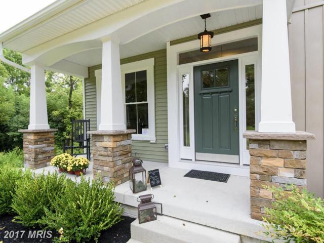 1834 Midsummer Lane Lot 4, Jarrettsville, MD 21084 (#HR10037554) :: Town & Country Real Estate