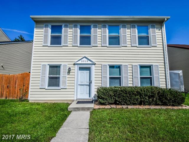 3010 Lilac Court, Edgewood, MD 21040 (#HR10038145) :: Pearson Smith Realty