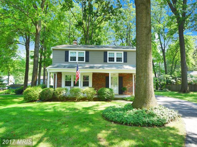 1201 Georgetown Drive, Bel Air, MD 21014 (#HR10038203) :: Pearson Smith Realty