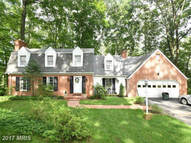1501 Marboro Court, Bel Air, MD 21014 (#HR10039911) :: Pearson Smith Realty