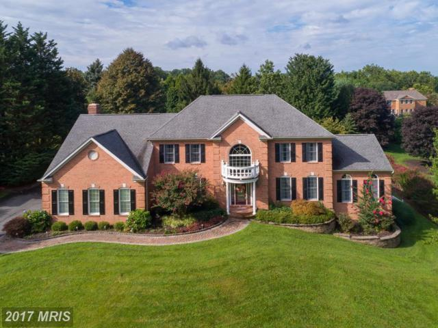 1405 Turnberry Way, Bel Air, MD 21015 (#HR10040133) :: Pearson Smith Realty