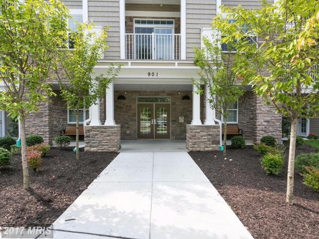 901 Macphail Woods Crossing 1J, Bel Air, MD 21015 (#HR10040190) :: Pearson Smith Realty