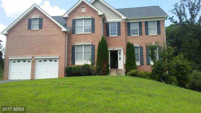 903 Oriole Court, Bel Air, MD 21015 (#HR10040248) :: Pearson Smith Realty