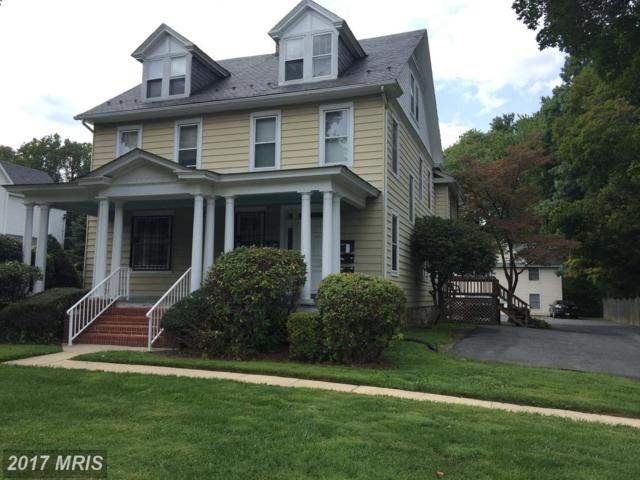 210 Broadway E, Bel Air, MD 21014 (#HR10042607) :: Pearson Smith Realty