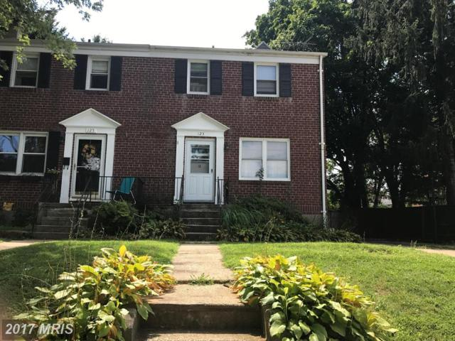 123 Courtland Place, Bel Air, MD 21014 (#HR10042928) :: Pearson Smith Realty