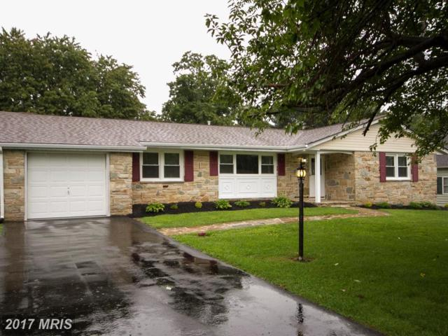 1607 North Bend Road, Jarrettsville, MD 21084 (#HR10044120) :: Pearson Smith Realty