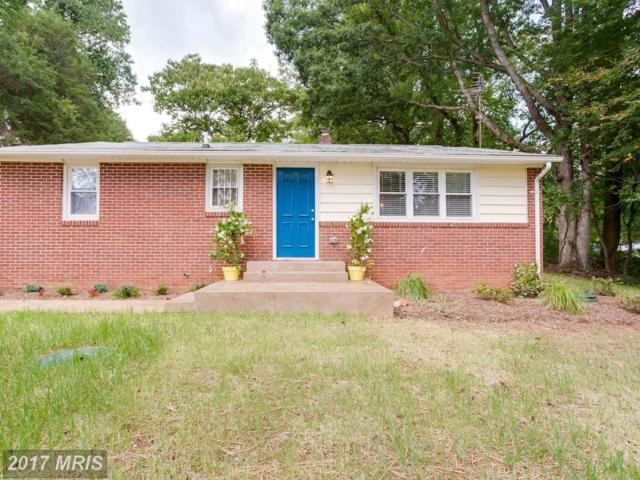 2606 Sandy Hook Road, Forest Hill, MD 21050 (#HR10044743) :: Pearson Smith Realty